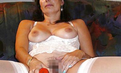 Femme mûre souhaite une rencontre adultère